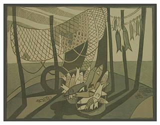The big catch by Dasha-Crawford