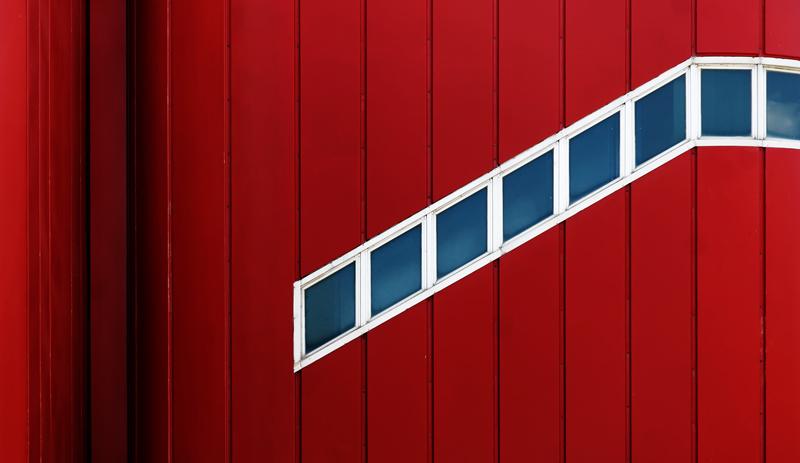 Blazing red by FeliDae84