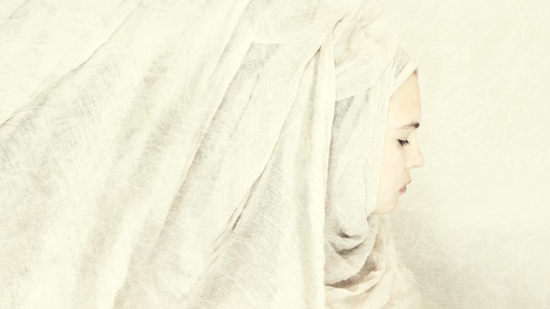 The ghost in me by FeliDae84