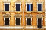 Windows of Rome