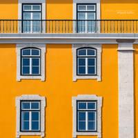 Impressions from Lisbon IX by FeliDae84