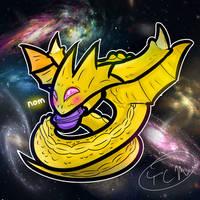 Chibi Super Shenron