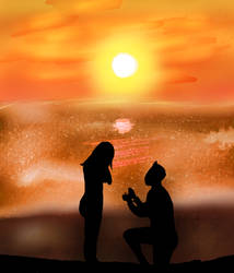 Proposal to an Angel