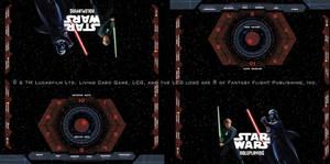 Star Wars RPG Gamemat