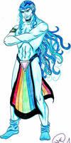 Gay God