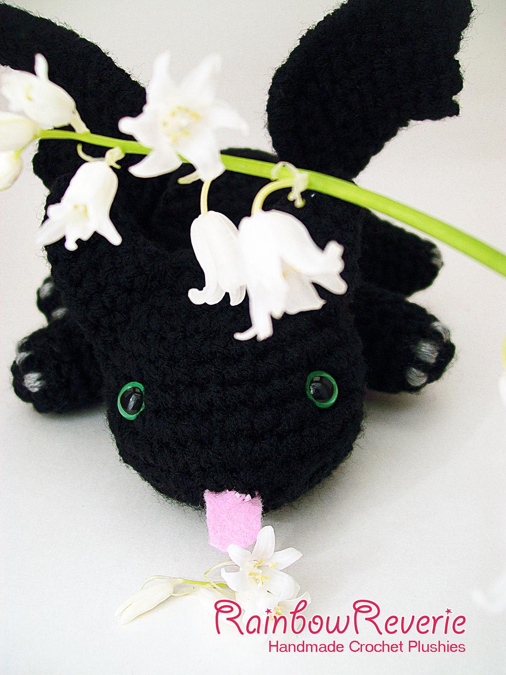 Crochet Baby Dragon Plush Amigurumi Free Pattern - #Amigurumi ... | 1366x1024