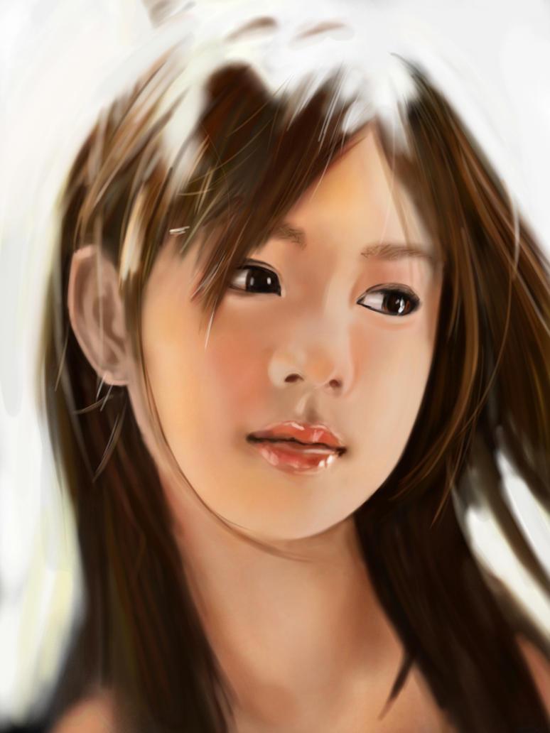 jap girl by zaidizainal on deviantart