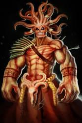 setan by Zaidizainal