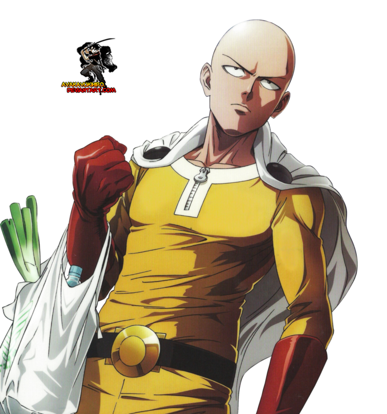 661649.png (2431×2160) One Punch Man Reference