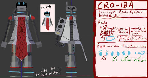 Cro-Iba Reference by Reecer6
