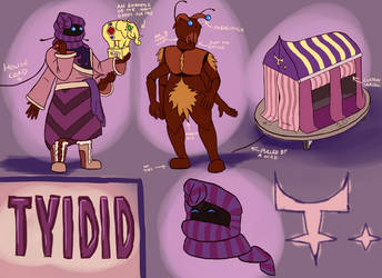 Tyidid Ref by Reecer6