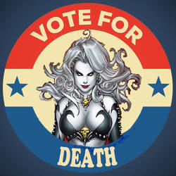 Vote Death by FrogGod1
