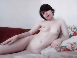 Mima Cosplay 3 by AlexisYoko
