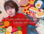 Artty Kid (Copilu Artty) Cosplay 1 by AlexisYoko