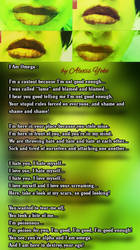 I Am Omega [PLEASE READ DESCRIPTION] by AlexisYoko