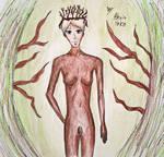 Val Mud Queen by AlexisYoko