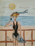 Summer Val by AlexisYoko