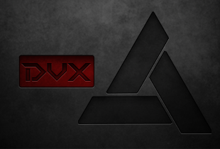 DVX Logo by JonathanfromUPR
