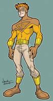 Teen Titans Go: Geo-Force