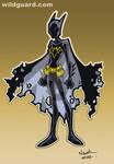 Cassanda Cain: Batgirl