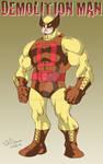 Avengers: Demoltion Man