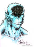 All-New X-Men Beast