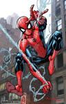 Spider-Man, La Mole Comic Con