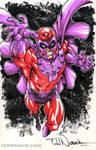 Magneto commission colors