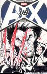 Wolverine AvX