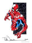 Spider-Man Typhoon Haiyan relief auction