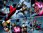 Nightcrawler #1 preview
