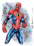 All New All Different Marvel Spider-Man