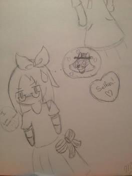 Gunori Ship Doodle~~~