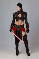 Dark Side by MissSinisterCosplay