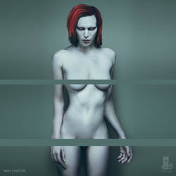 Mechanical Animals by MissSinisterCosplay