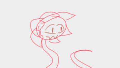 Random Flowey animation by dragonturner