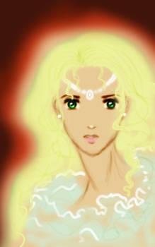 Queen Liliana