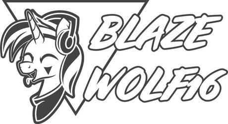 logo design by BlazeWolf16