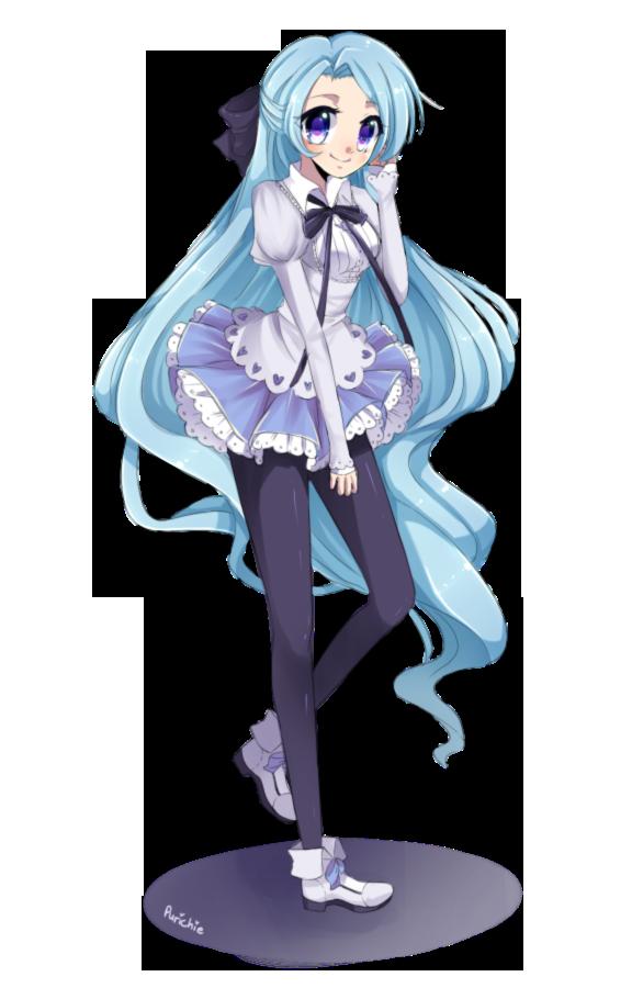 [AT] Aurora by Purichie