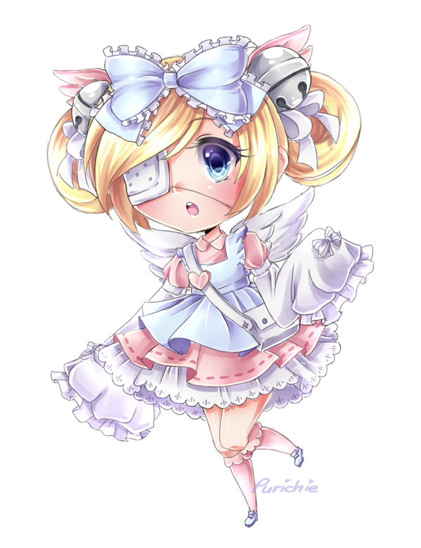 [PC] Cutesu by Purichie