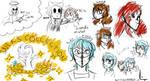 Random doodle 3