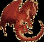 (CM) Red Dragon Cheeb