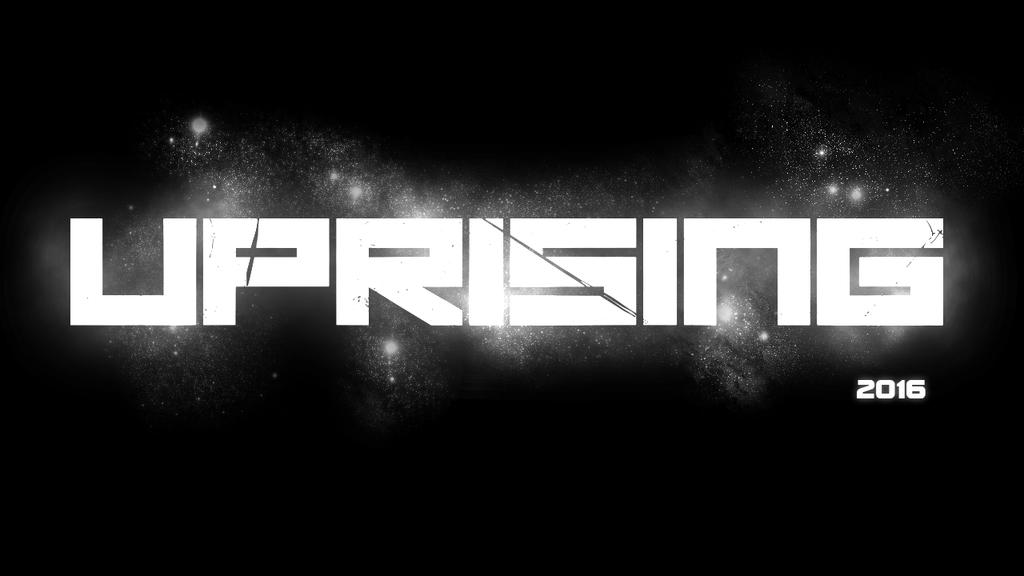 Uprising (2016) by faustoribeiro