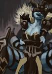 Cydaea - Diablo 3
