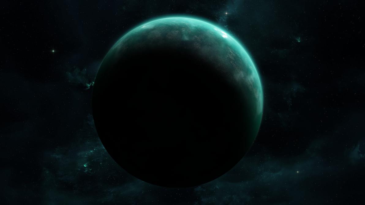 Sirius 8 by Massonius