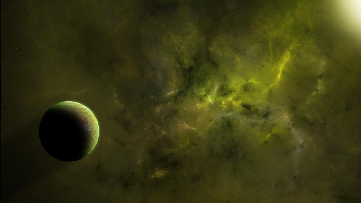 Solar system Otovis by Massonius