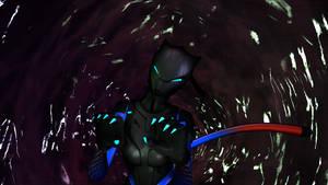 [SFM/Fortnite] Lynx by MythicFreddy