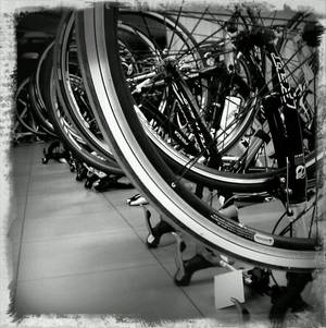 05 - Wheels