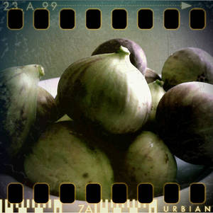 06 - A bowful of figs