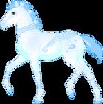 N4414 Padro Foal Design - Sorc x Dime